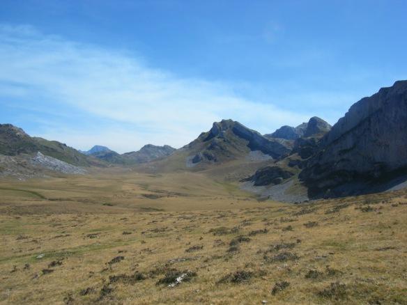 116 ruta de los lagos de la salencia