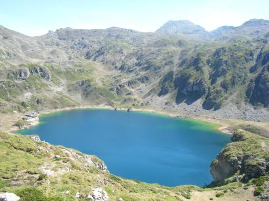 134 Lago de calabazosa