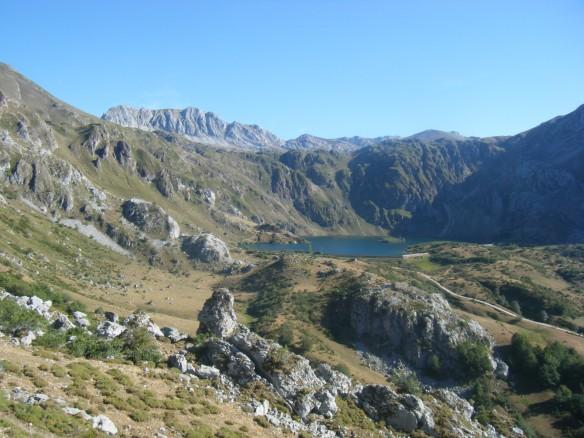 151 valle de lagos