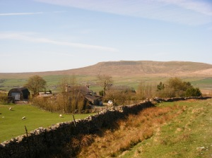 5 ingleborough