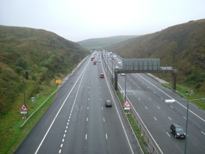 5 path over M62