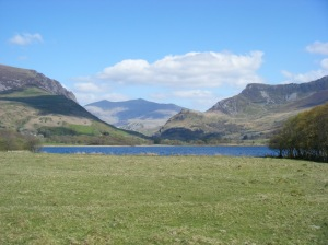 71 nantlle valley