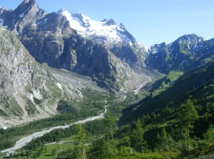 258 D7 view of Val Ferret