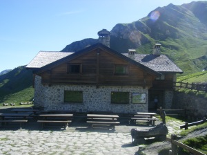 261 D7 Refuge Bonatti