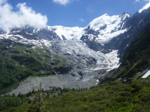 365 D11 Glacier du Bionnassay